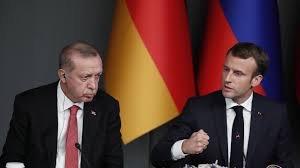 Ердоган: Не НАТО, а Макрон е в мозъчна смърт!