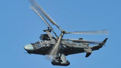 Трима войници загинаха при катастрофа на хеликоптер в САЩ