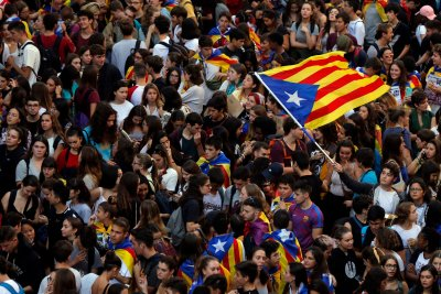 Нов протест отлага пак Барса - Реал?