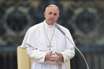 Папата пак с послание срещу ядрените оръжия
