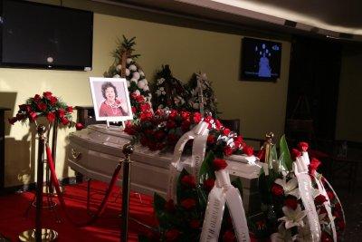 Любо Нейков за Стоянка Мутафова: Загубих втората си майка!