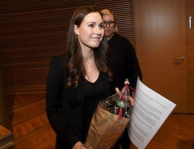 Най-младата премиерка отгледана в еднополово семейство