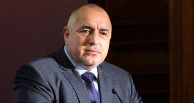 Бойко Борисов: Създаваме ново звено - абсолютно независим прокурор