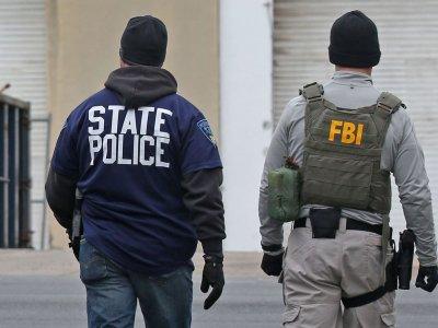 ФБР се съмнява за терористичен акт