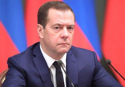 Медведев призна за проблем с допинга в руския спорт
