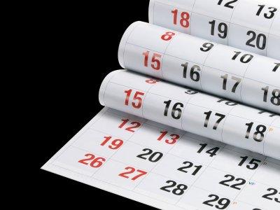 Колко ще са почивните дни през 2020 г.?