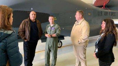 Бойко Борисов: Националната сигурност на България е гарантирана само в НАТО