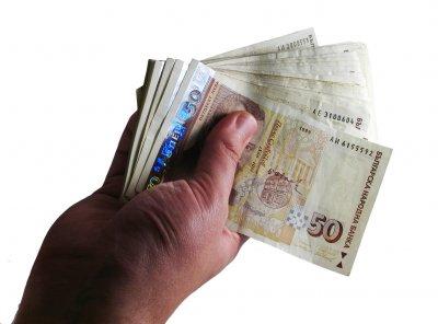 Корупцията е навсякъде, смятат българите