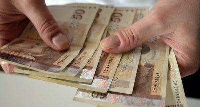 Официално: 610 лв. минимална заплата от догодина