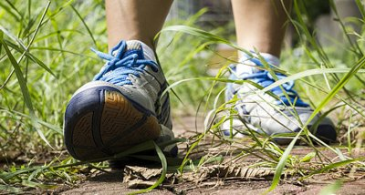 Половин час бързо ходене дневно пази мъжете от диабет