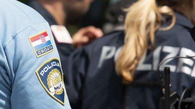 Разбиха голяма престъпна група в Хърватия