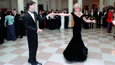 Никой не ще роклята от танца на принцеса Даяна с Джон Траволта
