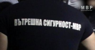 Зрелищен арест на пловдивски антимафиот