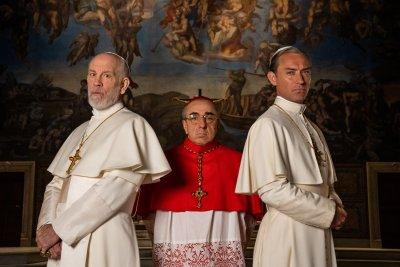 """Какво се случва в """"Новият папа""""? (първи официален трейлър)"""