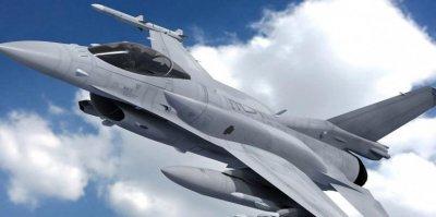 И румънците купуват Ф-16
