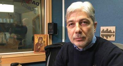 Министър Нено Димов: Кризата с водата в Перник е заради ВиК дружеството