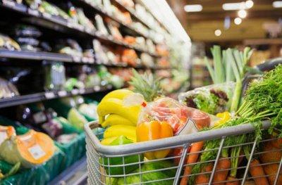 Четвърти сме в ЕС по разходи за храна и напитки