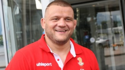 Синът на Симеон Щерев изгоря с допинг