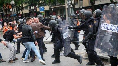 Полицията в Каталуня: Гарантираме сигурността на Ел Класико