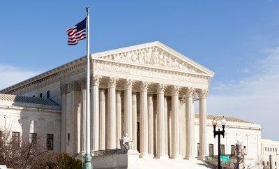 Върховният съд на САЩ блокира връщането на екзекуциите