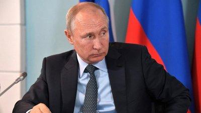 Путин: Украйна може да извърши кланета срещу сепаратистите край Русия