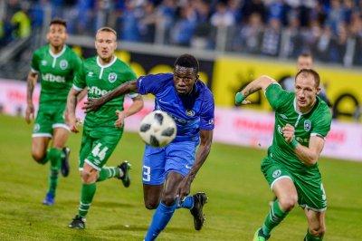 Левски приема Лудогорец за Купата на България