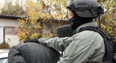 Разбиха втора наркогрупа в Елин Пелин