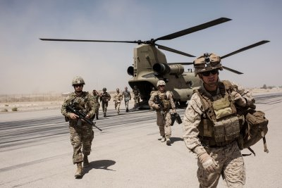 САЩ не казват истината за войната в Афганистан