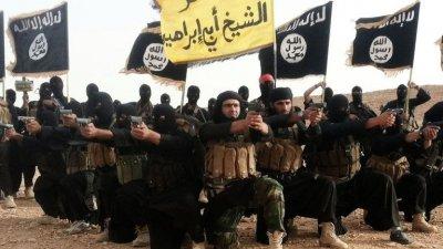 Сърби се бият на страната на Ислямска държава