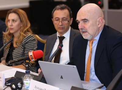 Трябват европравила за киберсигурността, смятат експерти