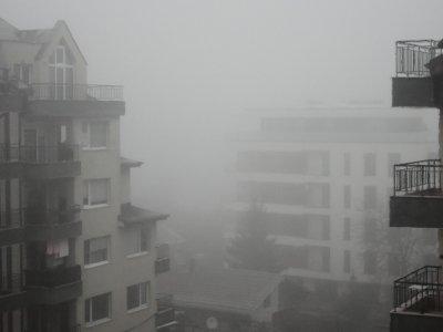 Заради мръсния въздух в София - въвеждат безплатни буферни паркинги