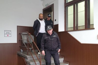Лихварят Ангел Ангелов печелил от бедни роми