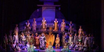 Русенската опера представя три премиери в началото на 2020 г.
