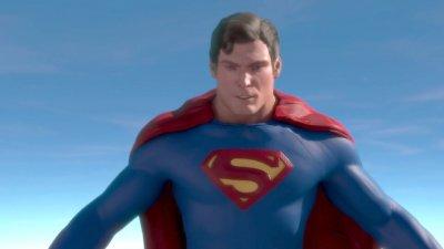 Продадоха за $120 000 първото наметало на Супермен