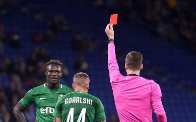 Лудогорец е грешник №1 в Лига Европа