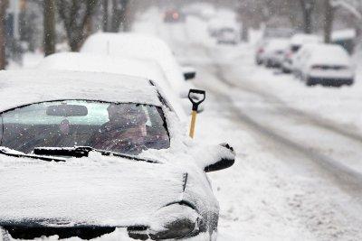 Снежната буря в Исландия отне живота на дете