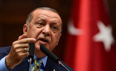 Ердоган: Ако от умиращите деца течеше петрол, светът щеше да се намеси