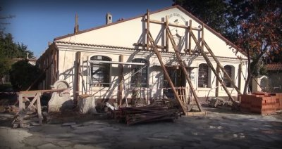 "Поморийският манастир ""Свети Георги"" търси пари за ремонт"