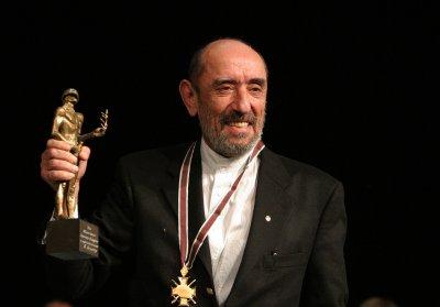 10 години без Крикор Азарян