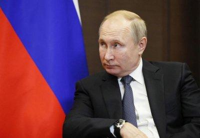 Путин дава годишната си пресконференция