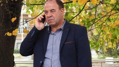 Хванаха шефа на Пътно управление в Перник да шофира пиян