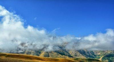 Откриха мъртви 2-ма турци, изчезнали в планината Улудаг