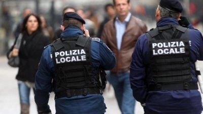 Български обирджийки арестувани в Милано