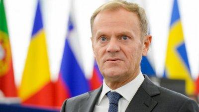 Доналд Туск призовава поляците на протест срещу съдебните реформи