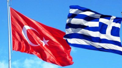 Гърция подсилва граничната охрана по река Марица