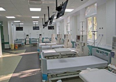 """Оперират един от пострадалите работници в АЕЦ """"Козлодуй"""""""