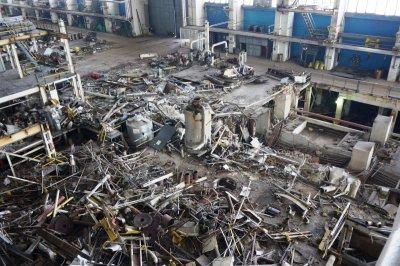 Очевидец на трагедията край Козлодуй: Арматурата не беше закрепена