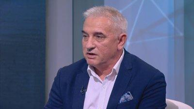Прокуратурата разследва упражнен ли е контрол при водната криза в Перник