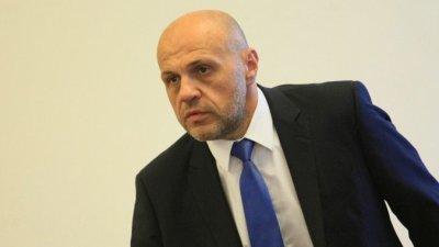 Томислав Дончев видя президента като архитект на нова тройна коалиция