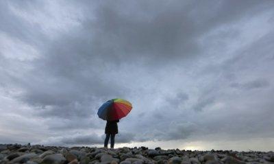 Облачно, но меко време ни очаква през уикенда